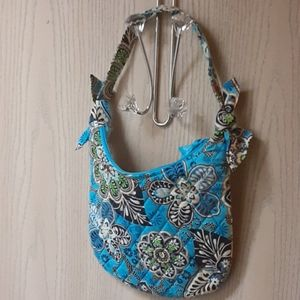 Vera bradley purse gently used